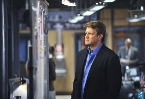 istana, castle - Episode 5.23 - The Human Factor - Promotional foto-foto