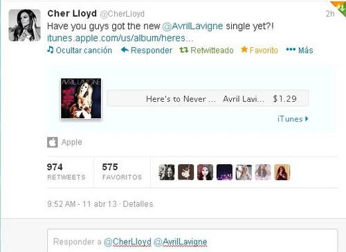 Cher Lloyd & HTNGU