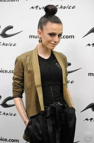 Cher ~ Music Choice