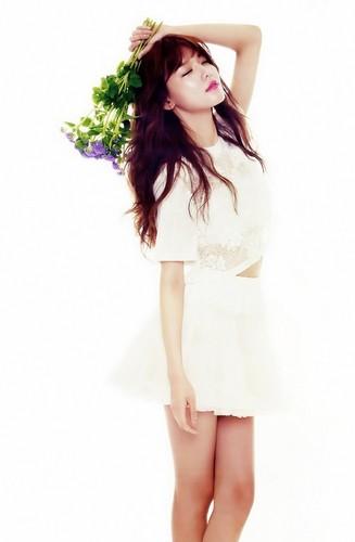 Choi Sooyoung ~