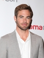 Chris Pine | CinemaCon 2013 - chris-pine photo