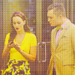 Chuck & Blair - blair-and-chuck icon