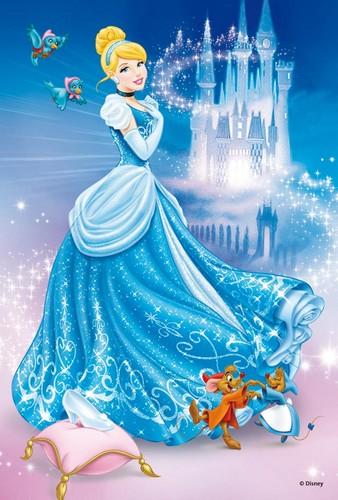 Cinderella wallpaper titled Cinderella
