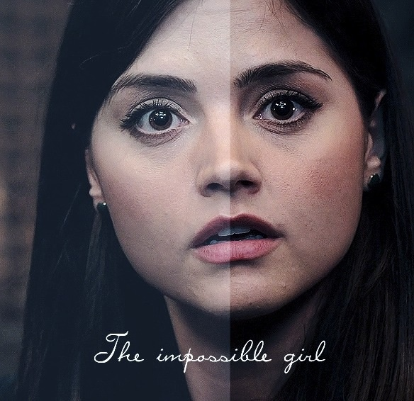 Clara Clara Oswald Fan Art 34210058 Fanpop