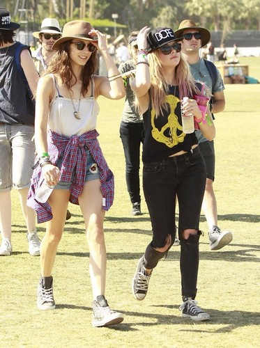 Coachella 音楽 Festival 日 3