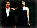 Cole & Prue - charmed fan art