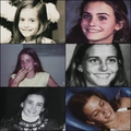 Courteney Cox young - courteney-cox fan art