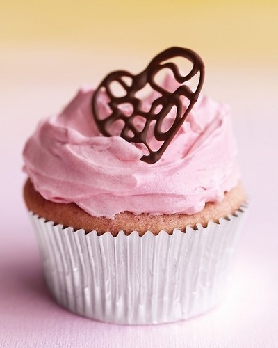 cupcake For My Fairy Sister ♥