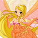 Cute icon of Stella - the-winx-club icon