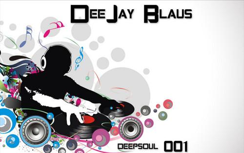 DEEJAY BLAUS