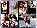 DIVA 4  LIFE - the-omg-girlz fan art