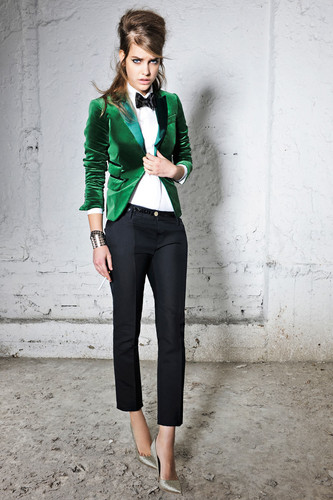DSquared2 Pre-Fall-Winter 2012-2013 Women's Clothing