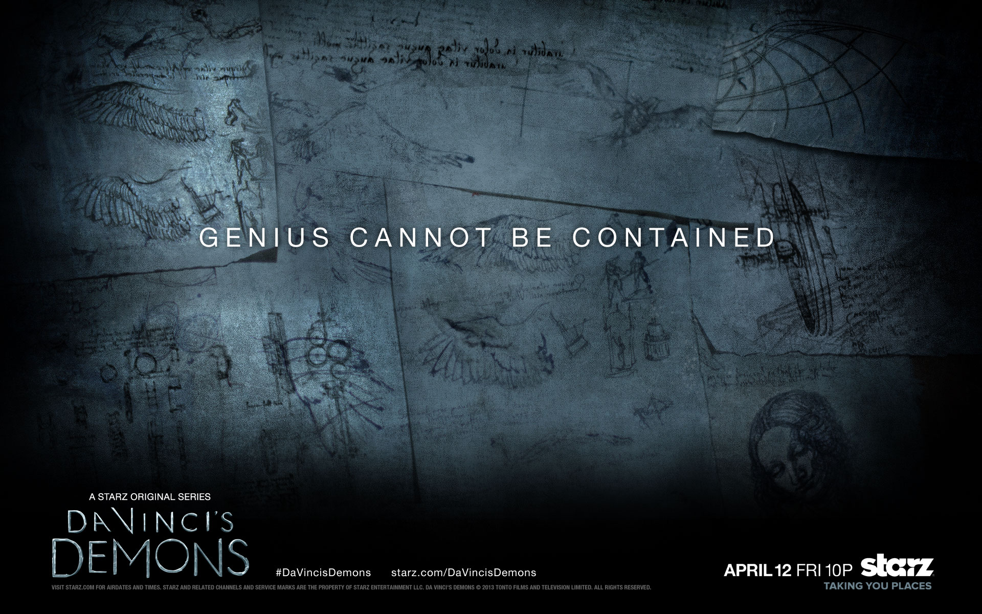 Da Vinci s Demons da vincis demons 34231716 1920 1200 Download Da Vincis Demons S02E04 Legenda Torrent