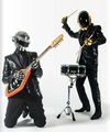 Daft Punk - daft-punk photo