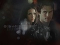Damon+Elena - damon-and-elena wallpaper