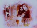 damon-and-elena - Damon+Elena wallpaper