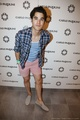 Darren Criss attends the Hard Rock Music Lounge - darren-criss photo