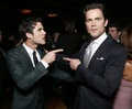 Darren attends GLAAD Awards 2013 - darren-criss photo