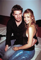 David &amp; Sarah  - buffy-the-vampire-slayer photo