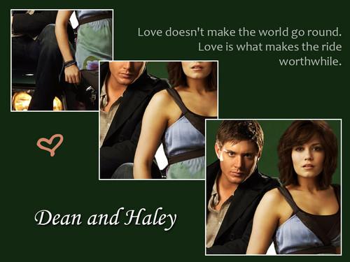 Dean & Haley