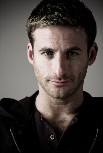 Dean O'Gorman wallpaper possibly containing a portrait called Dean O'Gorman as Anders Johnson by Repro Images