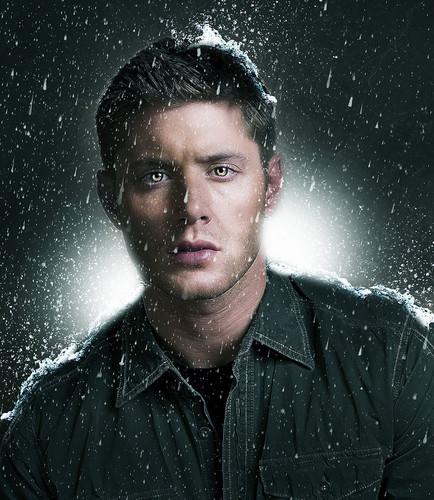 Dean Winchester (Rain)