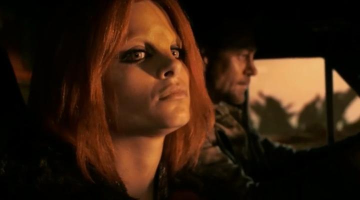 Defiance 1.01 - Pilot — Faceless - Defiance (2013 TV Show ...  Defiance 1.01 -...