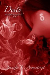 Deity Book Cover