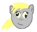 Derpy! - my-little-pony-friendship-is-magic fan art