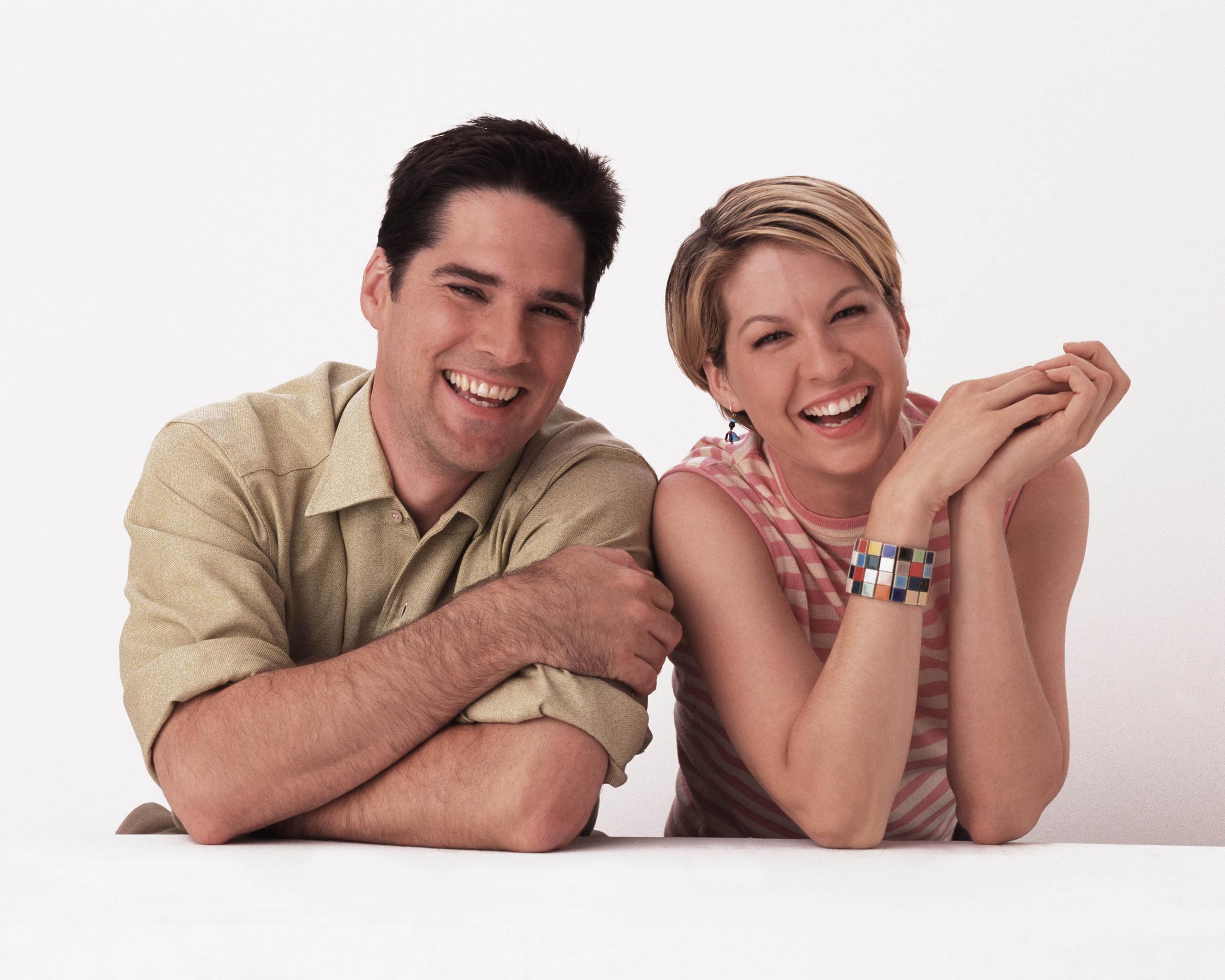 Darma Und Greg