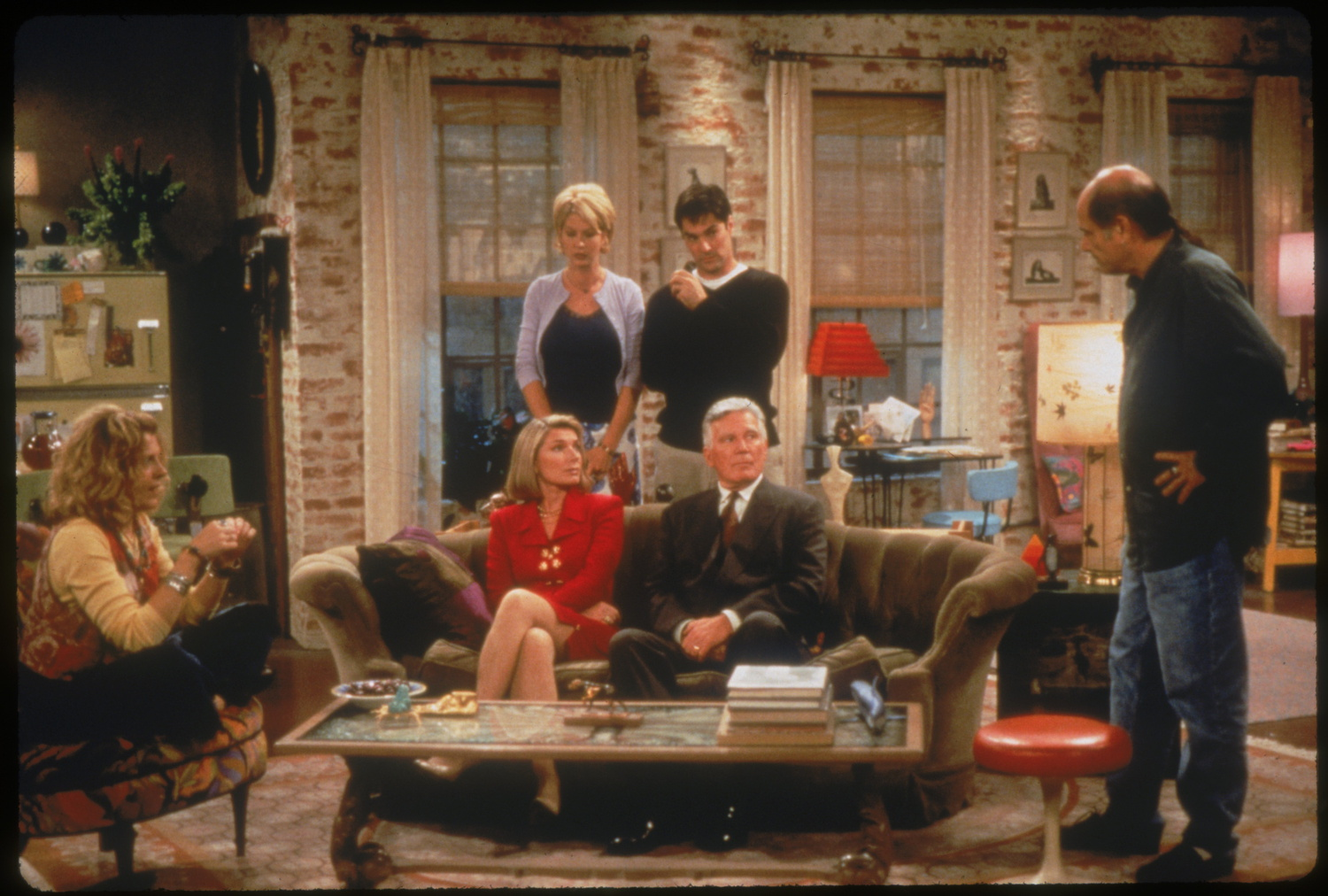 Dharma Greg Images Hd Wallpaper And Background Photos