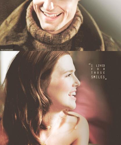 Dimitri and Rose