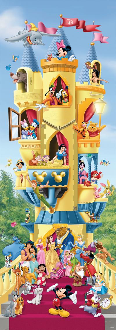 ディズニー Characters