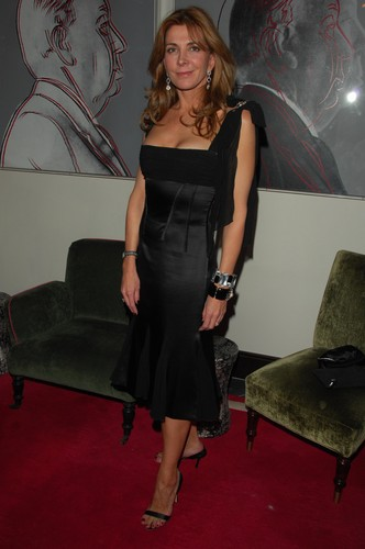 """Dolce & Gabbana's """"The One"""" Fragrance Launch 2007"""
