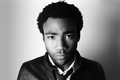 Donald Glover voice actor for Marshall Lee