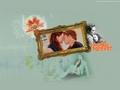 Edward+Bella - edward-and-bella wallpaper