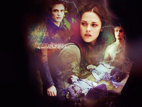 Edward+Bella