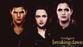 Edward &amp; Bella - the-twilight-saga-breaking-dawn-part-1 wallpaper