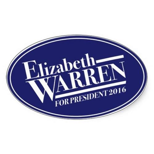 Elizabeth Warren 2016