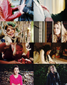 Emma/Graham & Snow/Charming Parallels