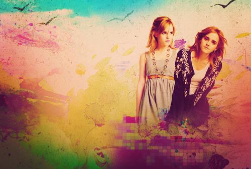 Emma Watson♥ Hermione Granger♥