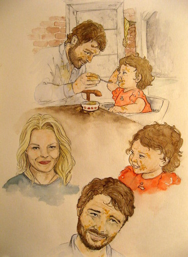 Emma and Graham Art