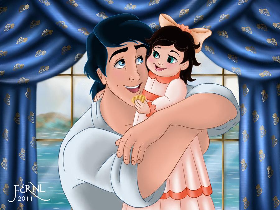 Disney Cartoon Porn Ariel And Prince Eric - Hot Girls ...