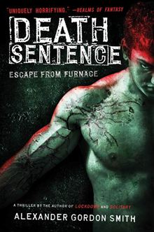 Escape From Furnace Series