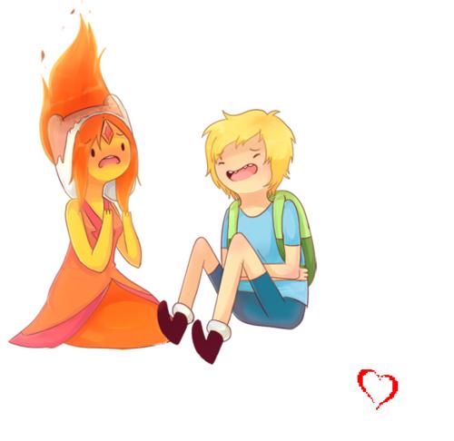 F.P and Finn