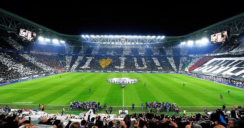 FC Juventus - FC Bayern