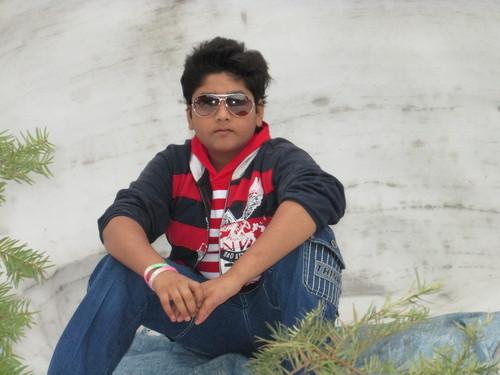 Fahad waseem