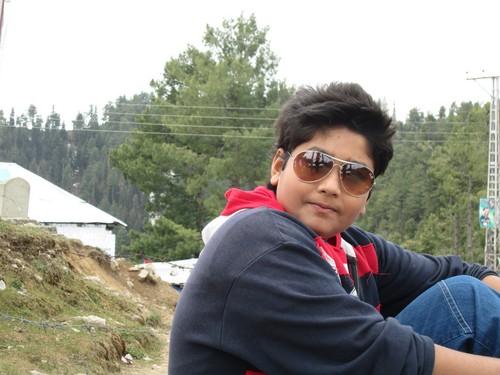 Fahad waseem Эмо