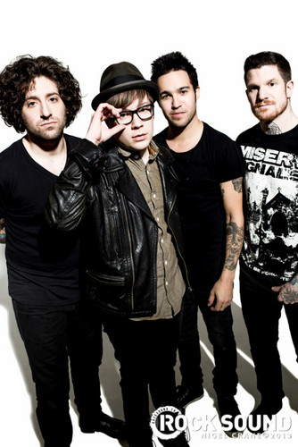 Fall out boy images fall out boy wallpaper and background photos fall out boy wallpaper possibly containing a well dressed person and an outerwear entitled fall out sciox Choice Image
