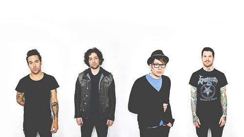 Fall Out Boy images Fall Out Boy wallpaper and background photos